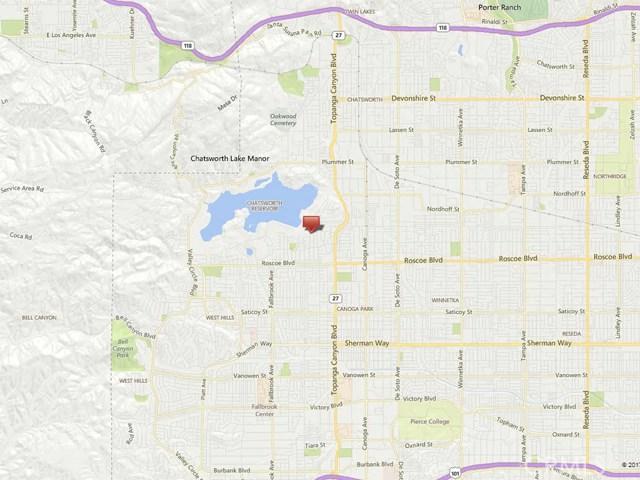 8540 Rudnick Avenue  West Hills CA 91304