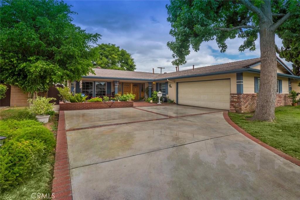 7248 SAUSALITO Avenue, West Hills, CA 91307