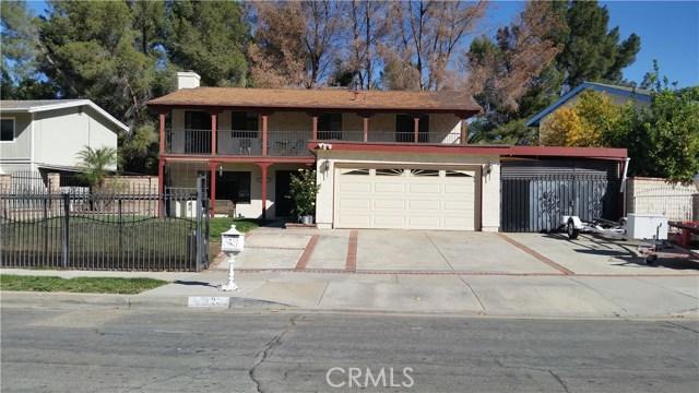 26326 Fairgate Avenue, Newhall CA 91321