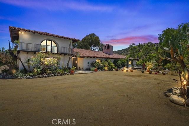 Photo of 10010 White Fox Lane, Agua Dulce, CA 91390