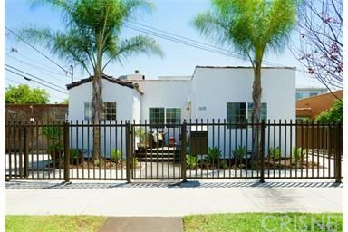 Property for sale at 1618 Alvira Street, Los Angeles,  CA 90035