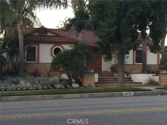16732 Lassen Street Northridge, CA 91343 - MLS #: SR17242668