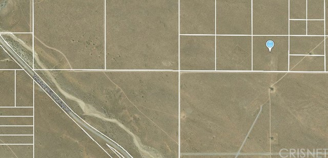 100 100th West And Willow Springs Tehachapi, CA 0 - MLS #: SR18009137