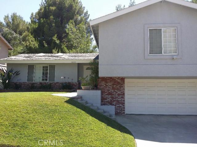 26513 Fairgate Avenue, Newhall CA 91321