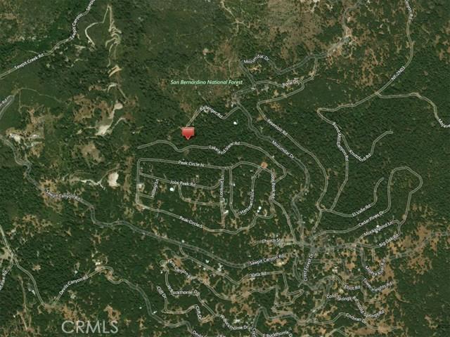 0 Canyon Vista and Lakeland view Drive Cedarpines Park, CA 92322 - MLS #: SR17253792