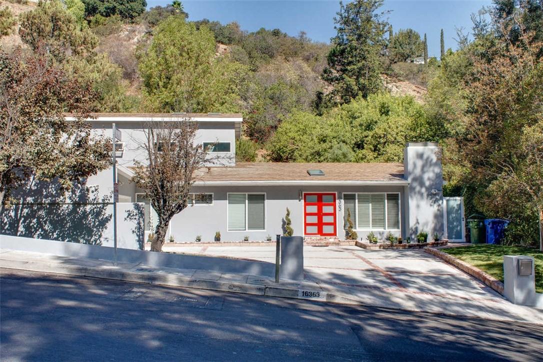 16363 Royal Hills Drive, Encino CA 91436