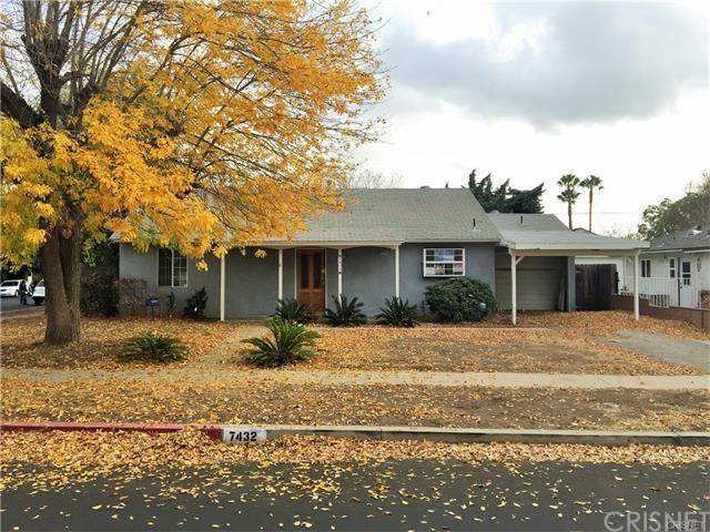 7432 Caldus Avenue Lake Balboa, CA 91406 is listed for sale as MLS Listing SR16066837