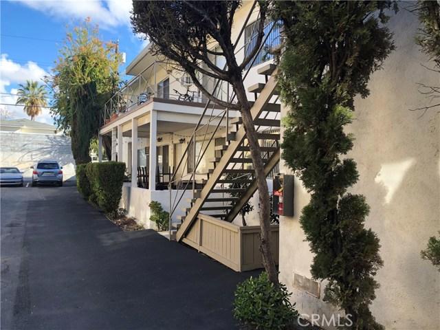 10909 Morrison Street North Hollywood, CA 91601 - MLS #: SR18063180