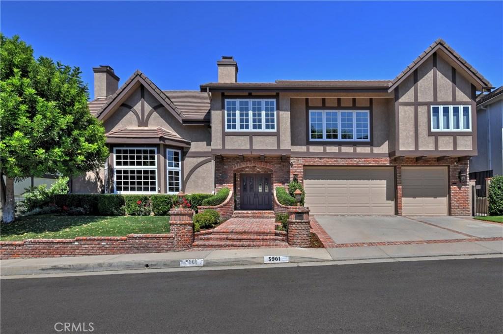 5961 NORA LYNN Drive, Woodland Hills, CA 91367