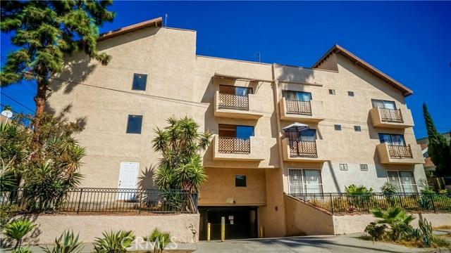 5125 Harold Way #303, Los Angeles (City), CA 90027