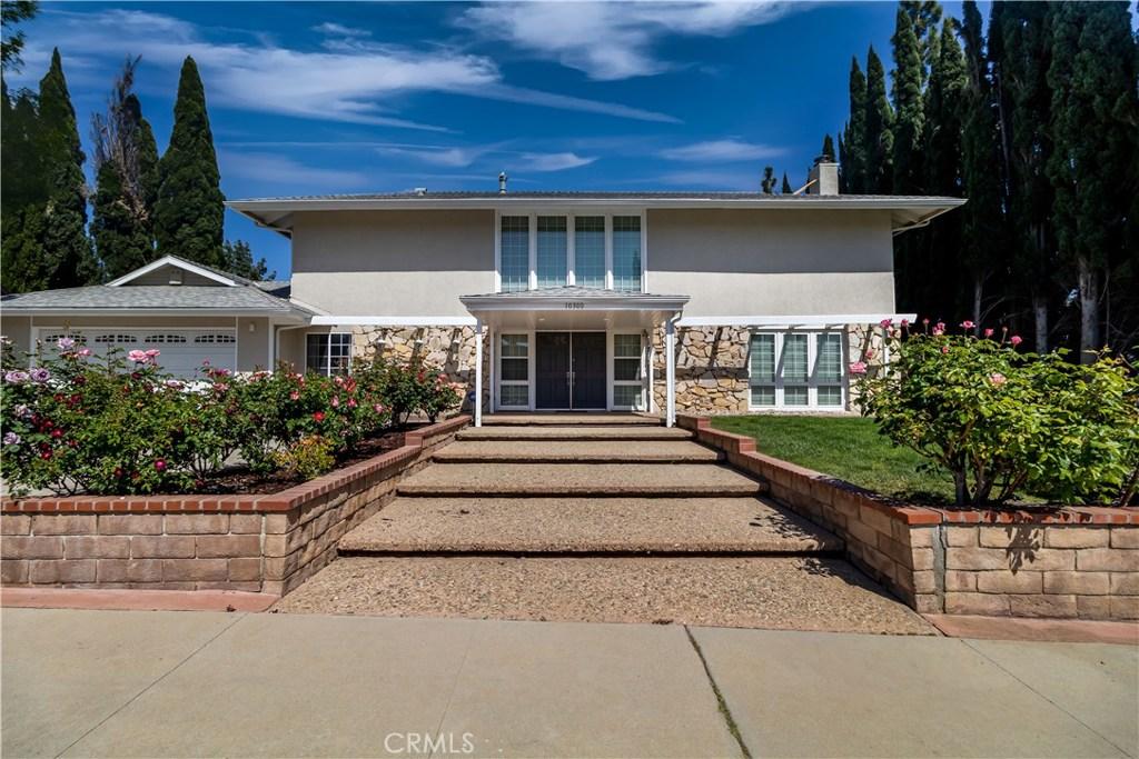 Photo of 10300 OSO AVENUE, Chatsworth, CA 91311