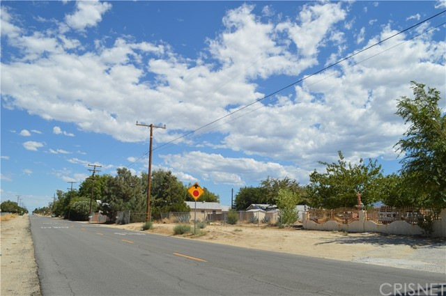 8550 E Avenue U Littlerock, CA 93543 - MLS #: SR17200469