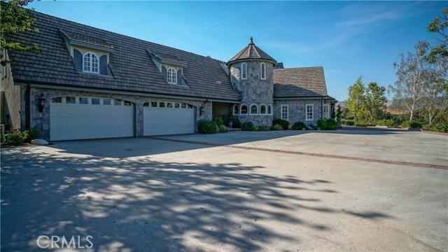 独户住宅 为 销售 在 32237 Agua Dulce Canyon Road Agua Dulce, 加利福尼亚州 91390 美国