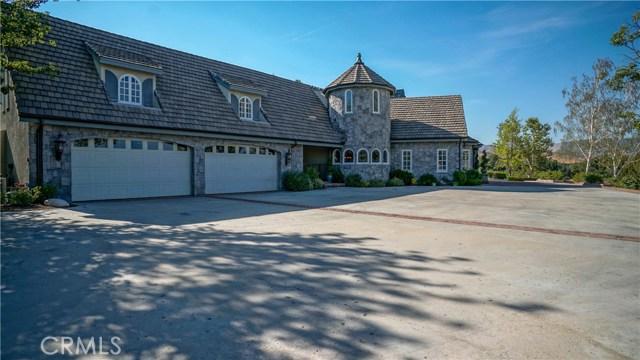 Single Family Home for Sale at 32237 Agua Dulce Canyon Road Agua Dulce, California 91390 United States