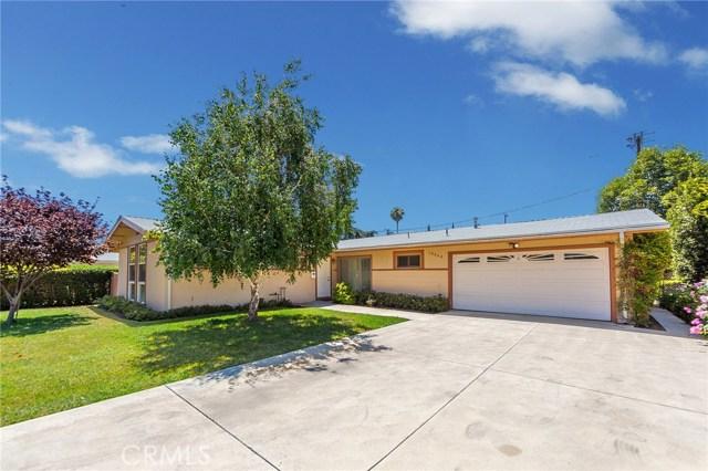 16646 Lahey St, Granada Hills, CA 91344 Photo