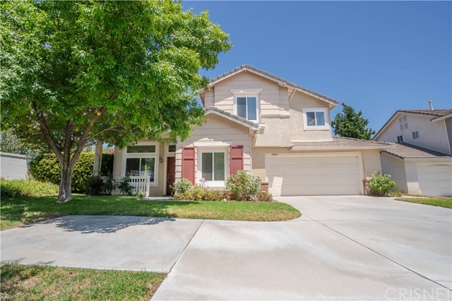 25505 Chisom Lane  Stevenson Ranch CA 91381