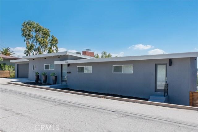 2514 Medlow Avenue, Eagle Rock, CA 90041