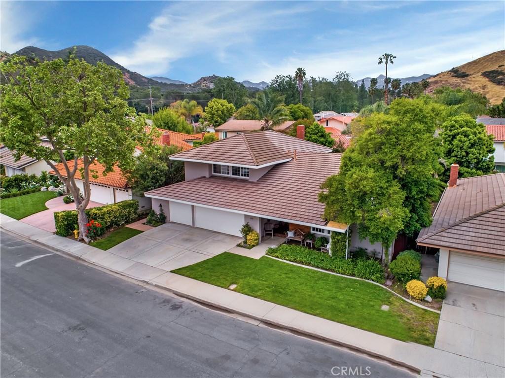Photo of 1649 OLDCASTLE PLACE, Westlake Village, CA 91361