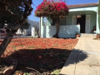 Single Family Home for Sale at 5601 Irvington Place Los Angeles, California 90042 United States