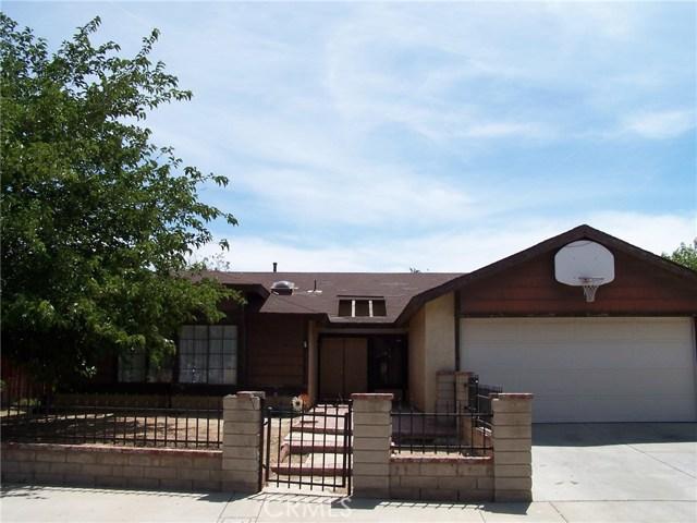 37756 Medea Court Palmdale, CA 93550 - MLS #: SR17120486