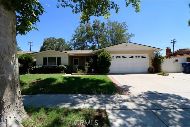 816 Oldfield Street, Lancaster, CA, 93535