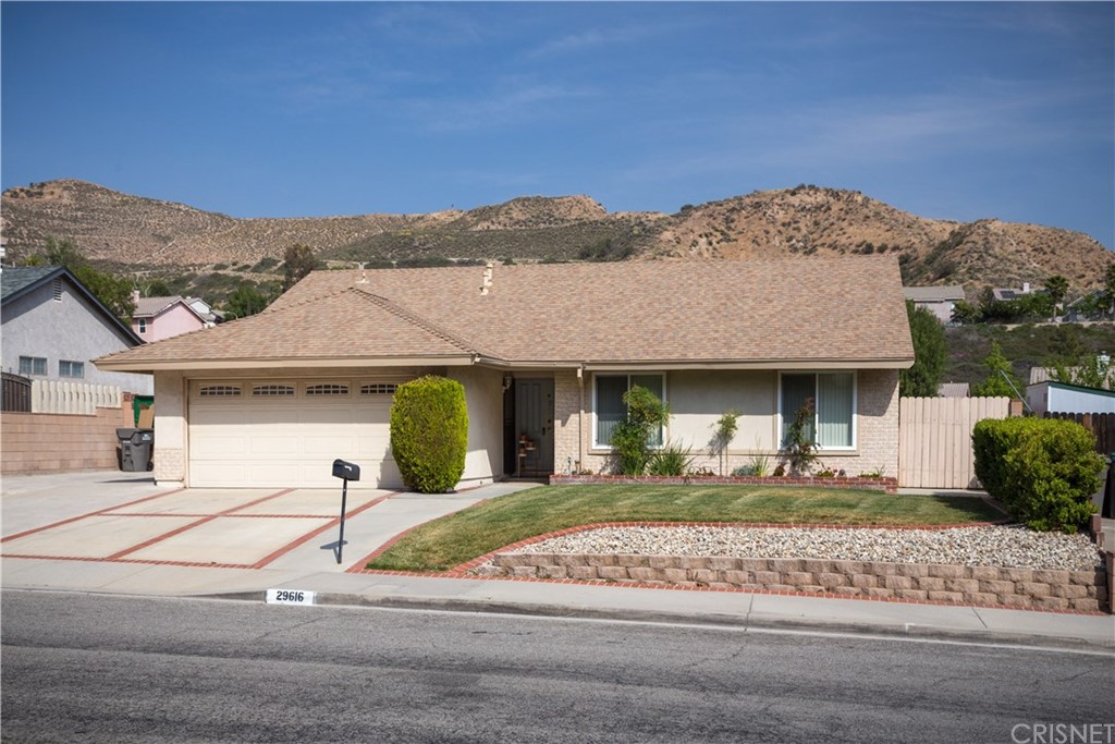 Property for sale at 29616 Abelia Road, Canyon Country,  CA 91387