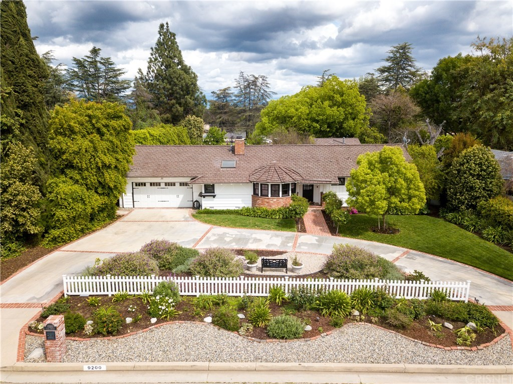 Photo of 9200 ALDEA AVENUE, Northridge, CA 91325
