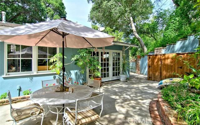 4606 Abargo Street Woodland Hills, CA 91364 - MLS #: SR17081266