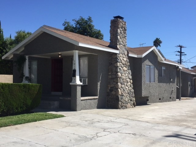 1010 Linden Avenue , CA 91201 is listed for sale as MLS Listing SR17216807