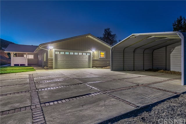Detail Gallery Image 1 of 65 For 4233 Oki St, Acton,  CA 93510 - 3 Beds | 3 Baths