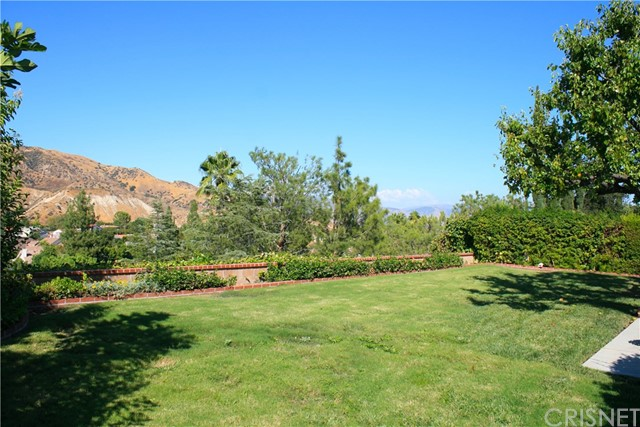18865 Killoch Way Porter Ranch, CA 91326 - MLS #: SR17208515