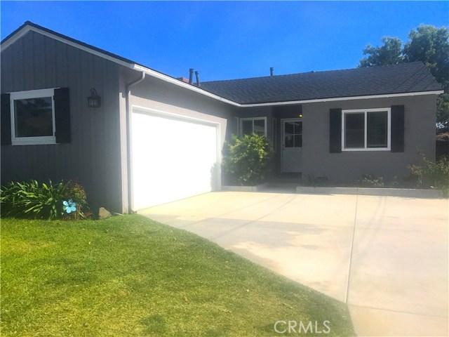 Single Family Home for Sale at 2936 Royal Oaks Drive Duarte, California 91010 United States