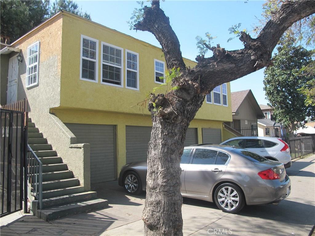 250 E 81ST Street, Los Angeles (City), CA 90003