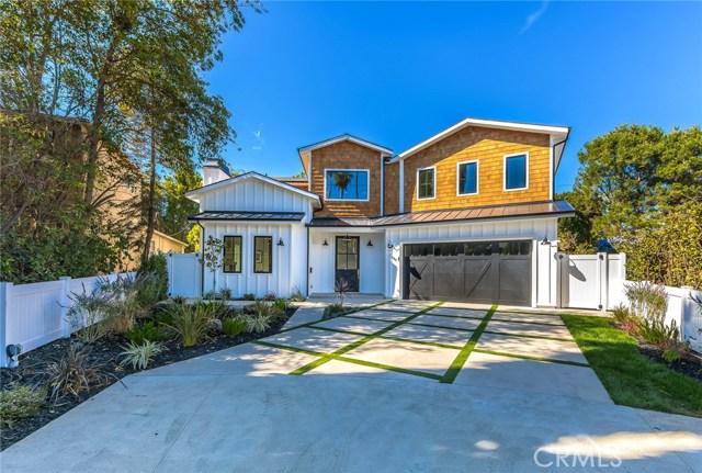 4957 Edgerton Avenue Encino, CA 91436 - MLS #: SR18002267
