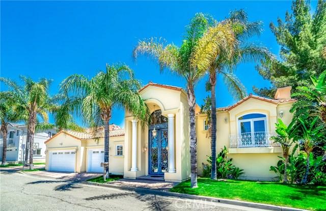 4716 SAN SEBASTIAN Drive  Woodland Hills CA 91364