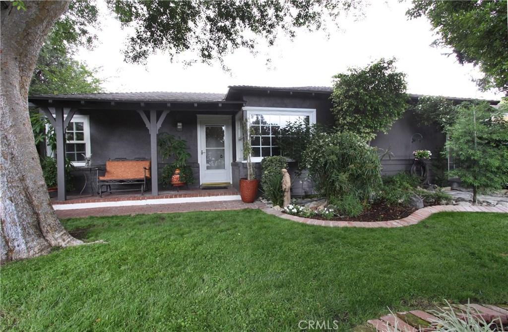 1321 W OAK Street, Burbank, CA 91506