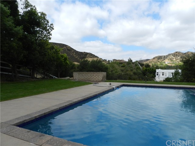 7 Corral Road  Bell Canyon CA 91307