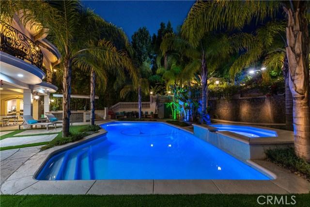 16020 Valley Vista Boulevard Encino, CA 91436 - MLS #: SR18113661