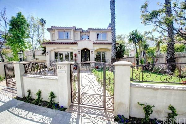 Property for sale at 1101 SOUTH BUNDY DRIVE, Brentwood (LA),  CA 90049