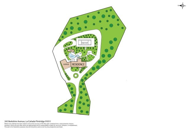 245 Berkshire Avenue, La Canada Flintridge CA: http://media.crmls.org/mediascn/fe88076b-3bbe-4a4e-a77d-5a84d234367d.jpg