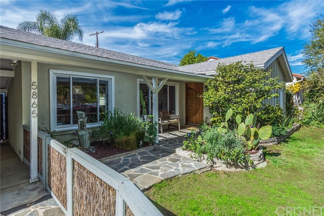 , CA  is listed for sale as MLS Listing SR18056560