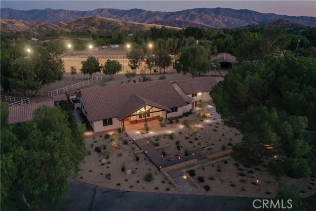 Photo of 11244 Darling Road, Agua Dulce, CA 91390