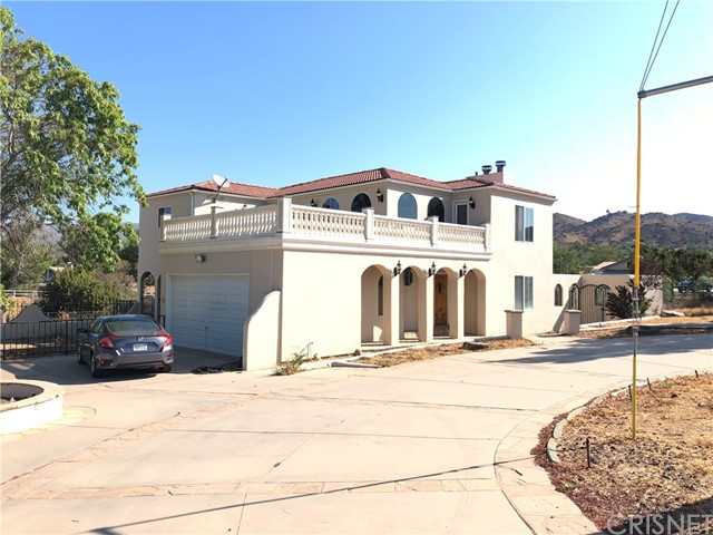 10535 Escondido Canyon Road Agua Dulce, CA 91390 - MLS #: SR18196736
