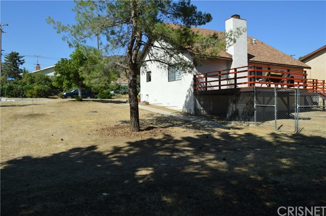 14928 Littleboy Drive Lake Elizabeth, CA 93532 - MLS #: SR17161938