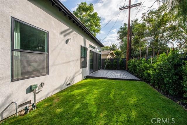 5843 Balcom Avenue Encino, CA 91316 - MLS #: SR18249139