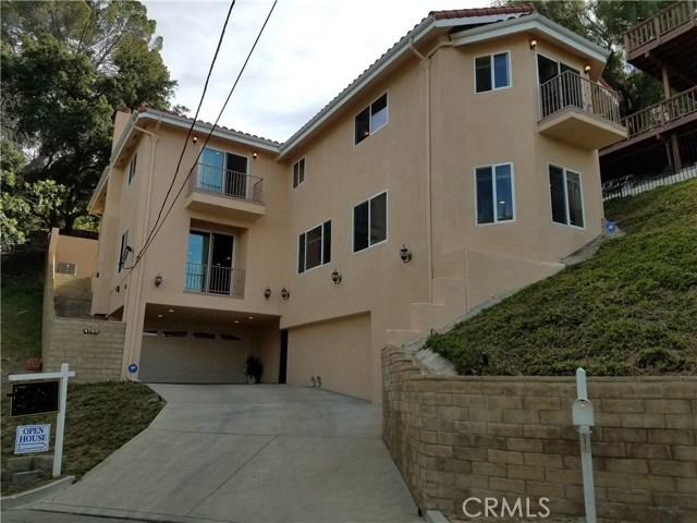 4788 Abargo Street, Woodland Hills CA 91364