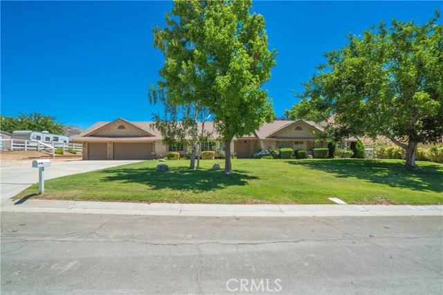 Photo of 34328 Brinville Road, Acton, CA 93510