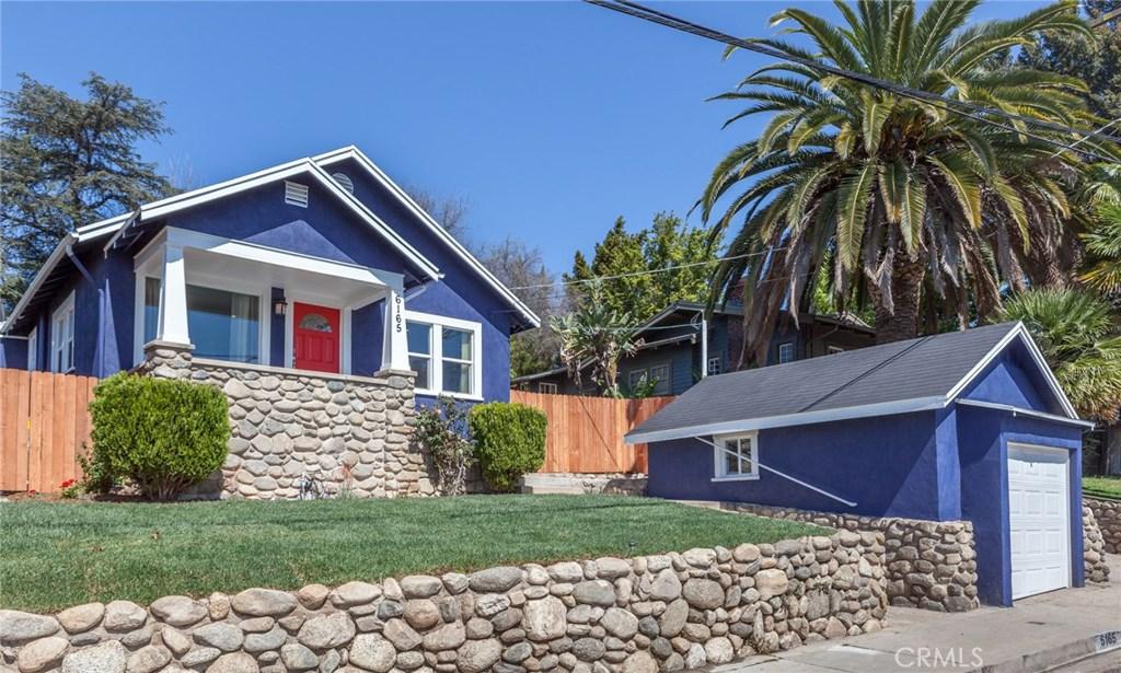 6165 Springvale Drive, Highland Park, CA 90042