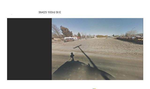 36430 Vac/103rd Ste/Vic Avenue S14 Sun Village, CA 93543 - MLS #: SR18187035