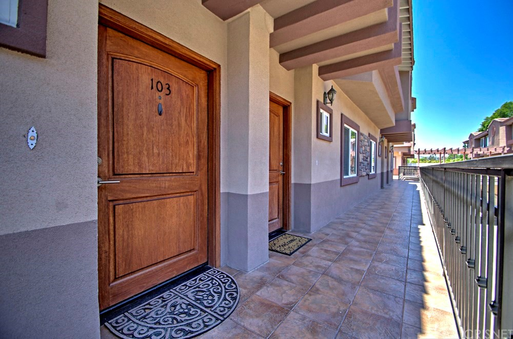 5241 COLODNY DRIVE #103, AGOURA HILLS, CA 91301